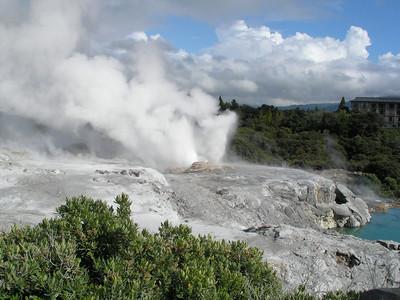 2006 - Mar 21-22 - Rotorua, NZ