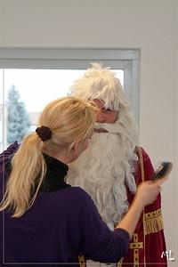 Sinterklaas @ MSZ