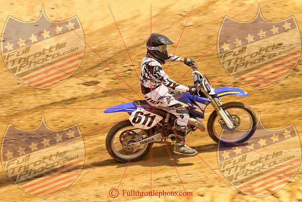 Rider 611