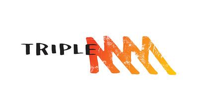 Triple M logo (photo credit: Southern Cross Austereo)