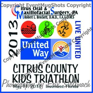 2013.05.11 Citrus County Kids Tri