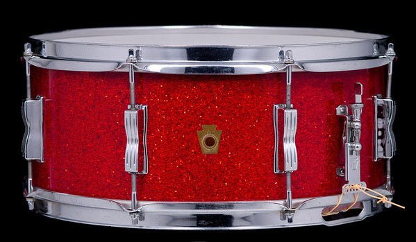 WFL Red Sparkle Contest