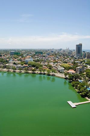 Colombo, Sri Lanka-NOT MINE
