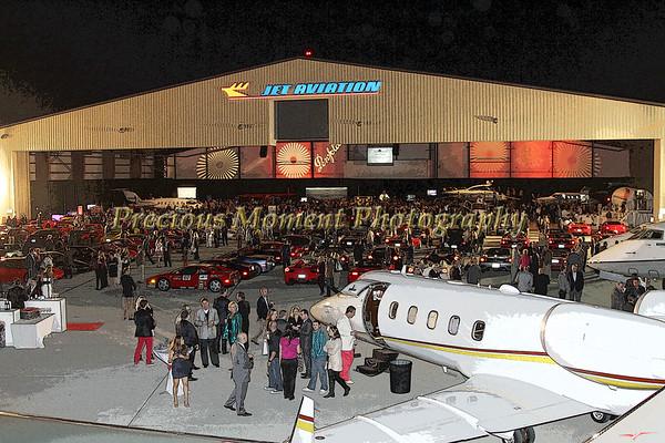 La Bella Macchina  - Jet Aviation - January 23rd, 2014