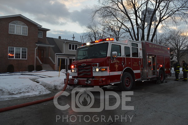 Norwood Park Fire Protection District