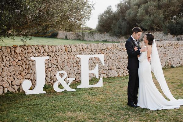 Josep & Eli - Boda