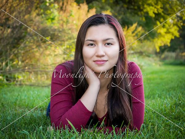 Abigail ~Lakota