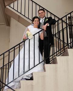 Alicia Davis - Matt McDonald Wedding