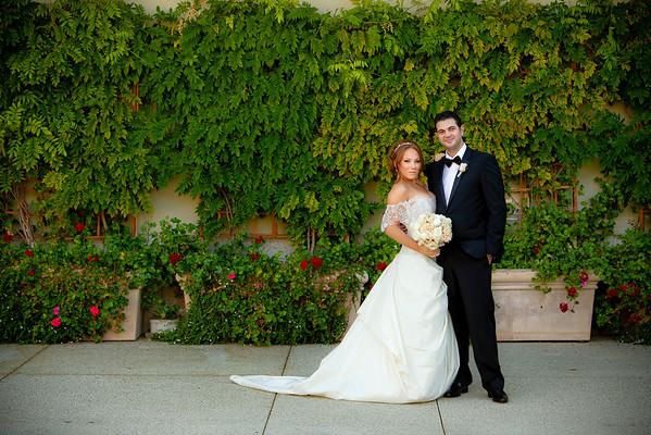 Jacquelyn and Anthony Wedding