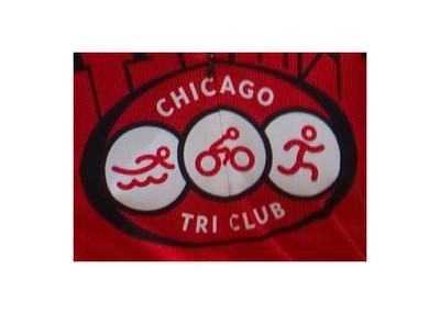 Accenture Chicago Triathlon 2007