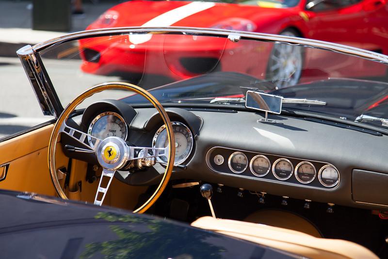 Ferrari 250 California LWB Spyder