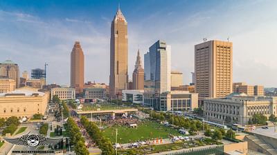 8-26-2018 Cleveland Mall