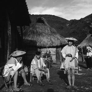1963 - Mexico - Chiapas Redux
