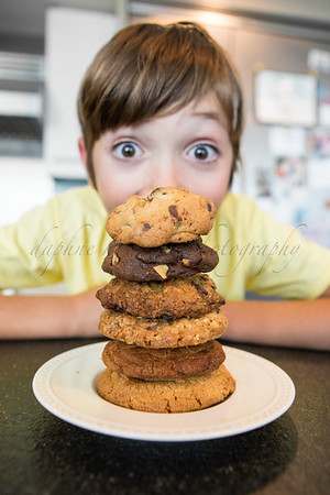 cookie corner march