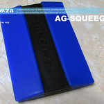 SKU: AG-SQUEEGEE, Silicone Rubber Squeegee for Vinyl Application
