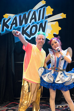 K-ble Jungle @Kawaii Kon