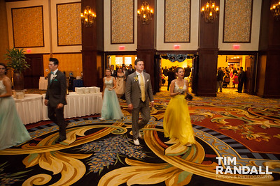 Central High School - Prom 2015