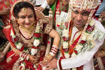 Saurabh & Sunaina