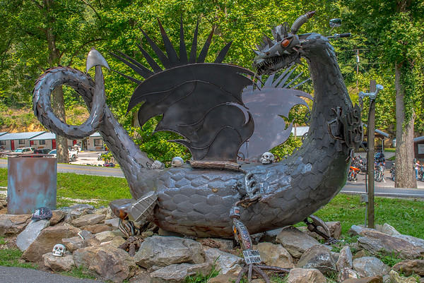 A Day With The Dragon & Friends - 8-25-18