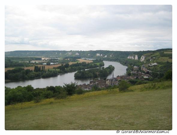 20090710 Frankrijk Noord West