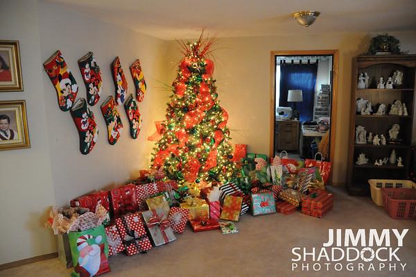 Christmas Dec 24