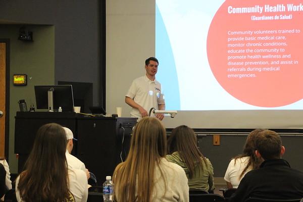 University of Missouri (Mizzou), Student Leadership Conference, April 2018