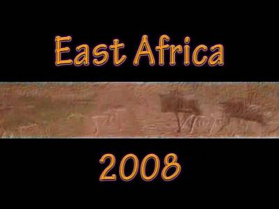Africa 2008 Video