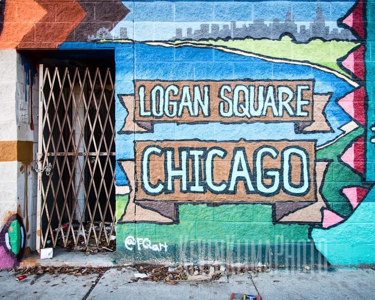 Mega Mall Street Art
