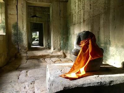 Cambodia: Angkor Archaeological Park