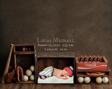 Lucas Michael 2020