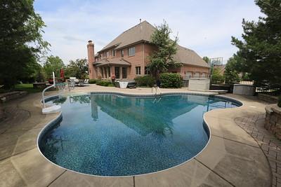 Matricia Million $ house for sale