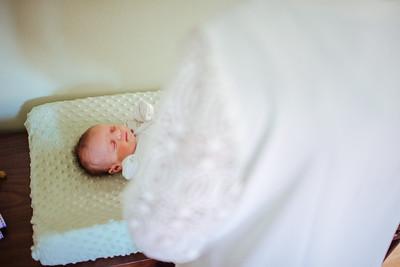 Thea and Dan Newborn Session