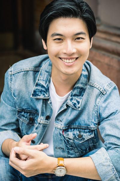 Alec Wang