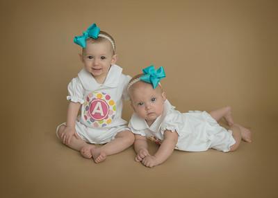 Jaylee &  Avery