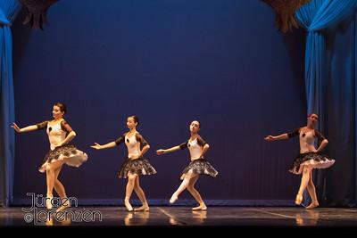 Charleston Ballet Contemporary Classics