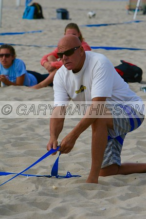 Best photos of the OC Beach Volleyball Tourney!