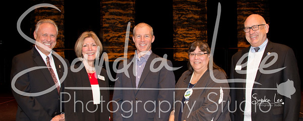 State of the Community 2018 - Event Photographer - Petoskey - Bay Harbor - Naples