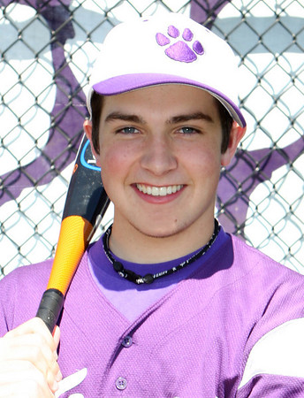 Darlington Varsity Baseball 3-25-2008
