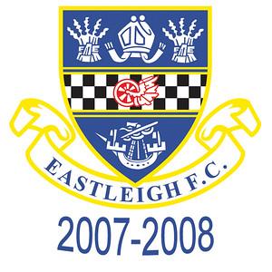 Eastleigh FC 2007-2008