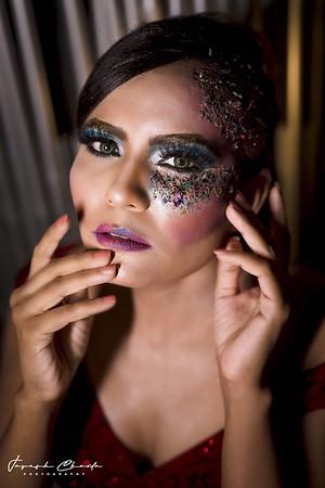 Roma ( Make-up )