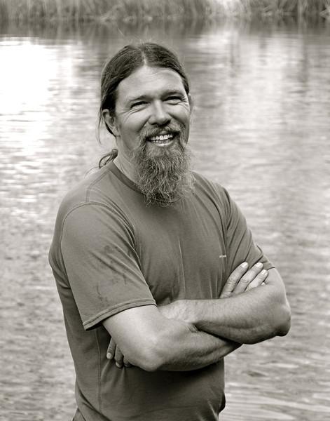 David Lukas, Naturalist