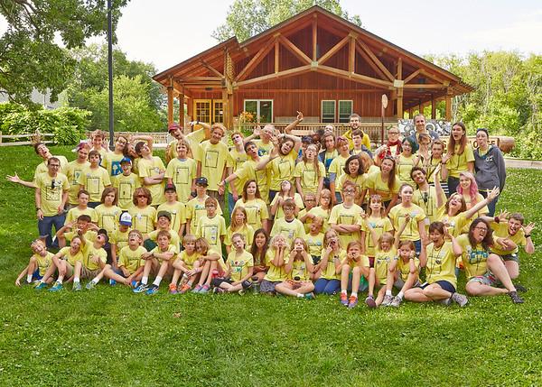 Camp Quest 2014 - Week 2