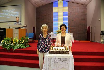 BFEC 57th Anniversary