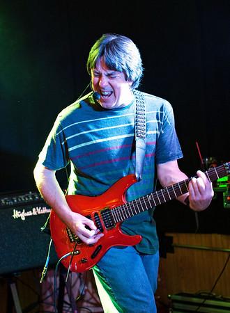 Marty McCray