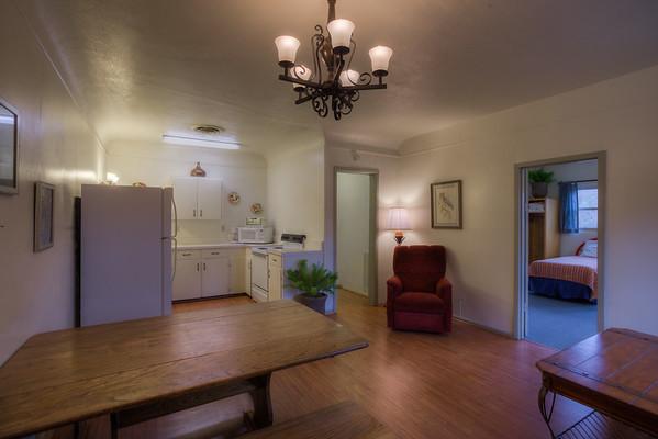 River Dorm Apartment