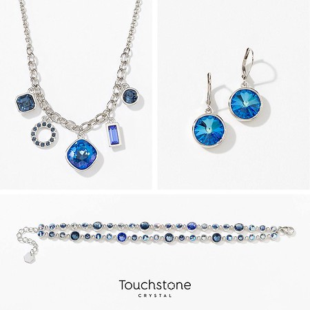Touchstone Crystal 092221