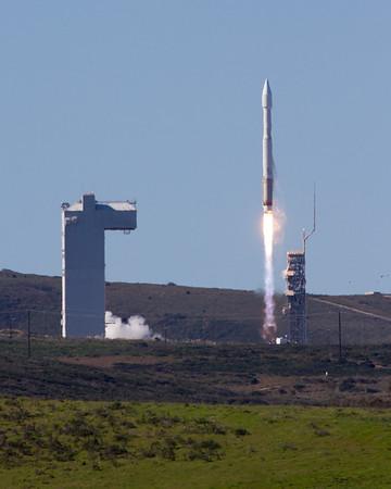 Atlas V - SLC-3E - 3/1/17