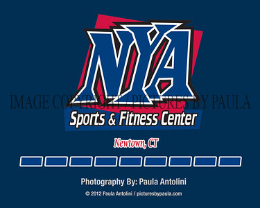 NYA SPORTS & FITNESS CENTER ~ Newtown, CT ~ November 2012