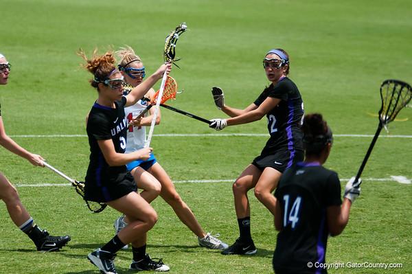 Photo Gallery: Lacrosse vs Albany - NCAA 1st round 2012