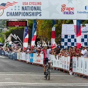 2012 USAC Masters Nationals Crit: Saturday